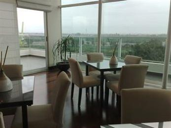 Crowne Plaza Hotel Villahermosa