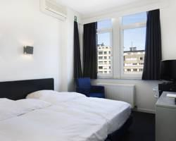 Photo of Hotel Argus Brussels Ixelles