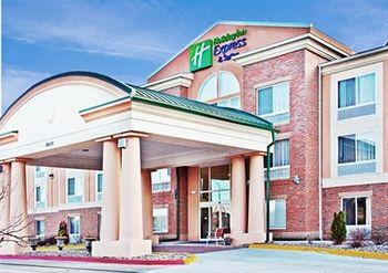 ‪Holiday Inn Express Ames‬