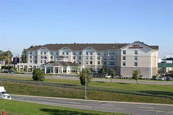 Hilton Garden Inn Montreal/Dorval Airport