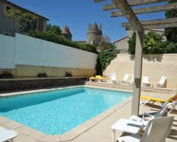 Photo of Hotel Aragon Carcassonne