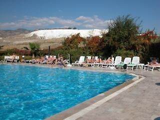 Photo of Pamuksu Boutique Hotel Pamukkale