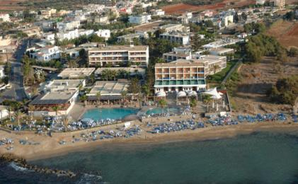 Malia Beach Hotel
