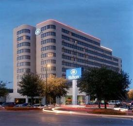 ‪Hilton College Station & Conference Center‬
