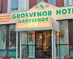 Photo of Grosvenor Hotel Blackpool