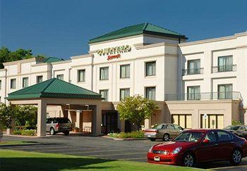 Photo of Courtyard by Marriott Binghamton Vestal
