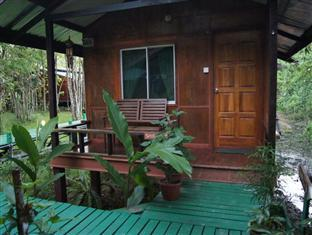 ‪Nature Lodge Kinabatangan‬