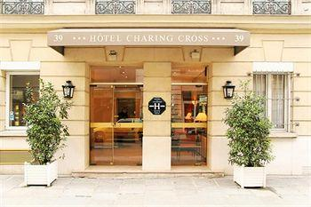 Photo of Hotel Charing Cross Paris