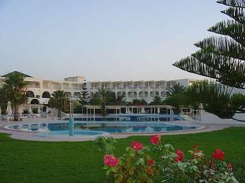 Hotel Le Royal Hammamet