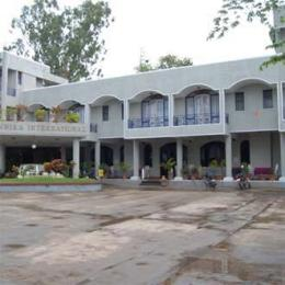 Photo of Hotel Kannika International Bangalore