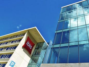 Ibis Montevideo