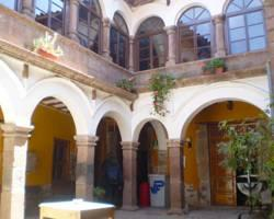 Pirwa Colonial Hostel