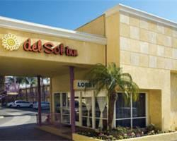Photo of Anaheim Del Sol Inn