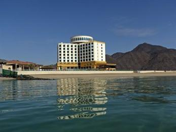 ‪Oceanic Khorfakkan Resort & Spa‬