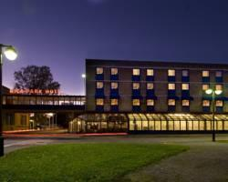 Photo of Rica Park Hotel Drammen