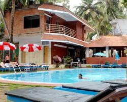 Moonlight Ayurvedic Beach resort