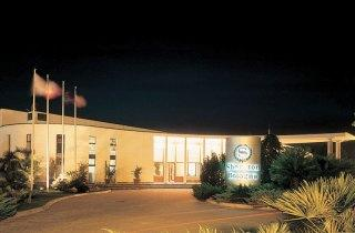 Sheraton Bologna Hotel And Conference Center