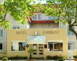 Hotel d'Orbigny