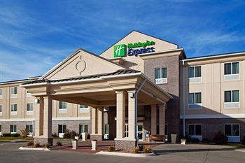 Holiday Inn Express Ankeny