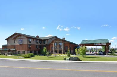 Photo of BEST WESTERN PLUS Kelly Inn & Suites Billings