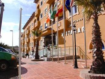 Hotel Apartamentos Vistamar