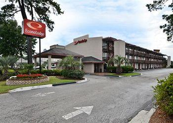 Photo of Econo Lodge Summerville