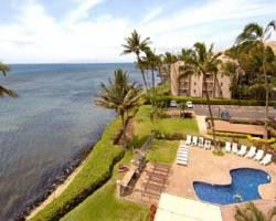 Photo of Island Sands Resort Maalaea