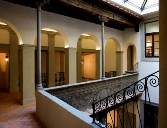 Photo of Palazzo Vecchietti Suites And Studios Florence