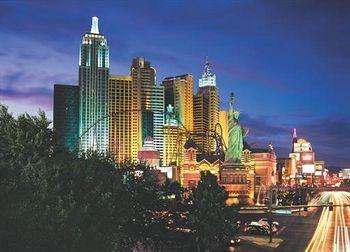 Photo of New York - New York Hotel and Casino Las Vegas