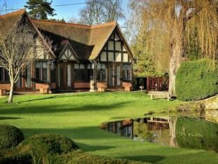 Photo of Langshott Manor Hotel Gatwick Horley