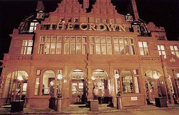Photo of Crown Moran Hotel London