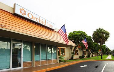 Orchid Inn
