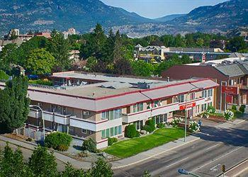 Photo of Econo Lodge Kelowna