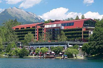 Park Hotel Bled