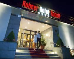 Rubner Hotel Rudolf