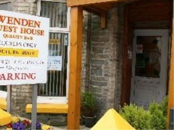 Wenden Guest House