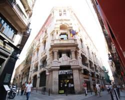 Photo of Hostal Levante Barcelona