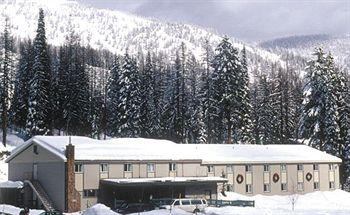 Photo of Hibernation House Whitefish
