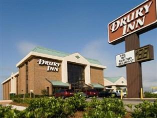 Drury Inn Mobile