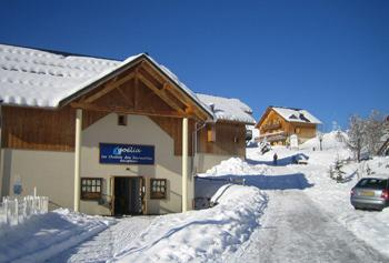 Photo of Chalets Soderev Les Marmottes Saint Jean d'Arves