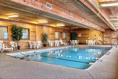 BEST WESTERN Ashland House & Conference Center