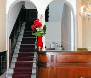 Photo of Hotel Hesperia Venice