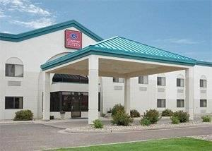 Photo of Comfort Suites Bismarck