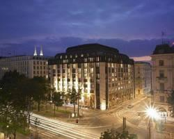 Hilton Vienna Plaza