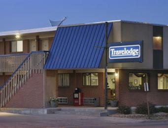 Travelodge Great Bend