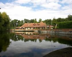 Potters Inn Lodges
