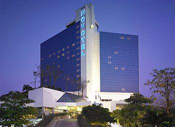 Novotel Bangkok Bangna