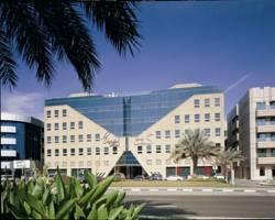 Photo of Capitol Hotel Dubai