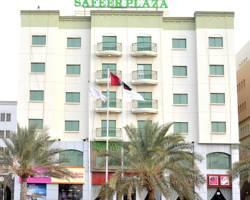 Safeer Plaza Hotel