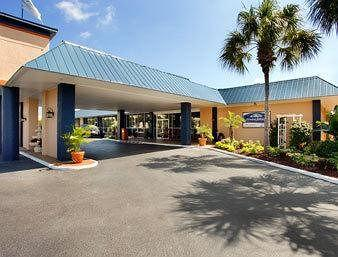 Photo of Howard Johnson Executive Center Lakeland